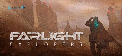 دانلود-بازی-Farlight-Explorers