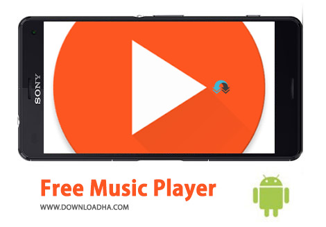 کاور-Free-Music-Player