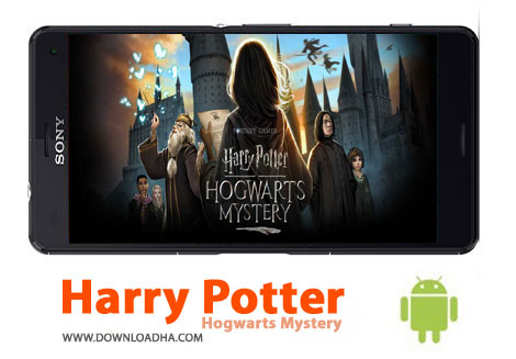 کاور-بازی-harry-potter-hogwarts-mystery