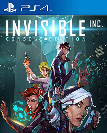 دانلود-بازی-Invisible-Inc-Console-Edition