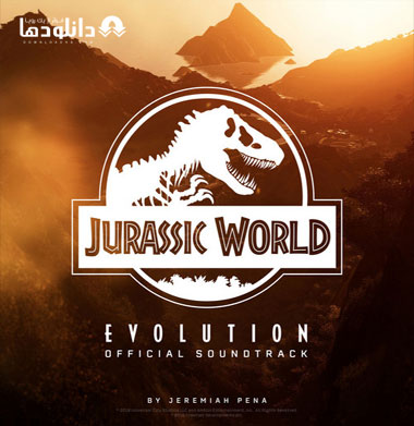 موسیقی-متن-بازی-jurassic-world-evolution-ost