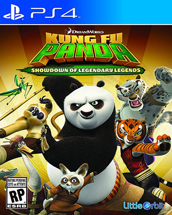 دانلود-بازی-Kung-Fu-Panda-Showdown-of-Legendary-Legends