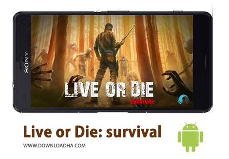 کاور-Live-or-Die-survival
