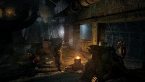 اسکرین-شات-بازی-Metro-Redux-Bundle