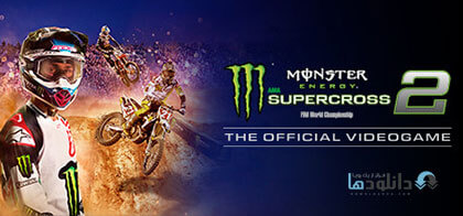 دانلود-بازی-Monster-Energy-Supercross-2
