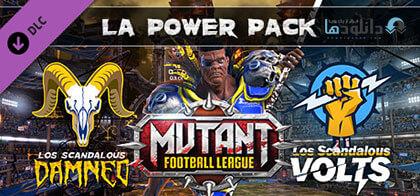 دانلود-بازی-Mutant-Football-League-LA-Power-Pack
