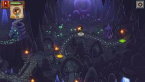 اسکرین-شات-بازی-Necromancer-Returns