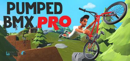 دانلود-بازی-Pumped-BMX-Pro