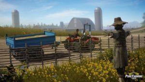 اسکرین-شات-بازی-Pure-Farming-2018