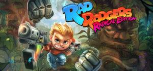 اسکرین-شات-Rad-Rodgers-Radical-Edition