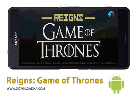 کاور-Reigns-Game-of-Thrones