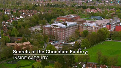 دانلود-مستند-Secrets-of-the-Chocolate-Factory-Inside-Cadbury-2018