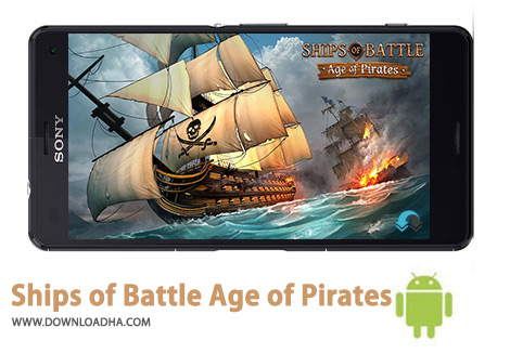 کاور-Ships-of-Battle-Age-of-Pirates