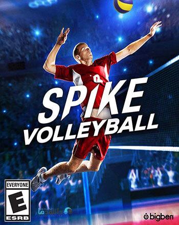 دانلود-بازی-Spike-Volleyball