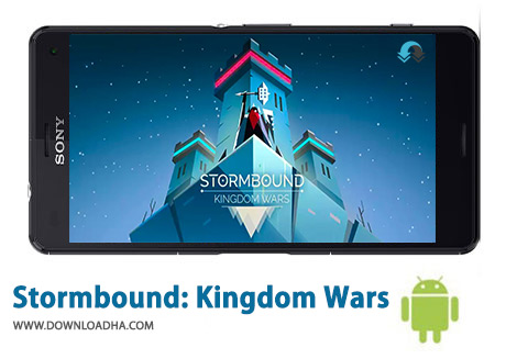 کاور-Stormbound-Kingdom-Wars