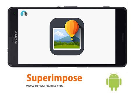 کاور-Superimpose