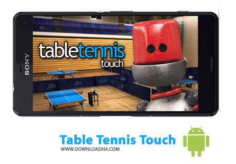 بازی-table-tennis-touch