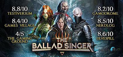 دانلود-بازی-The-Ballad-Singer