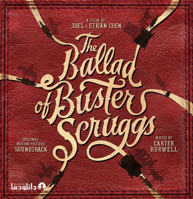 موسیقی-متن-the-ballad-of-buster-scruggs