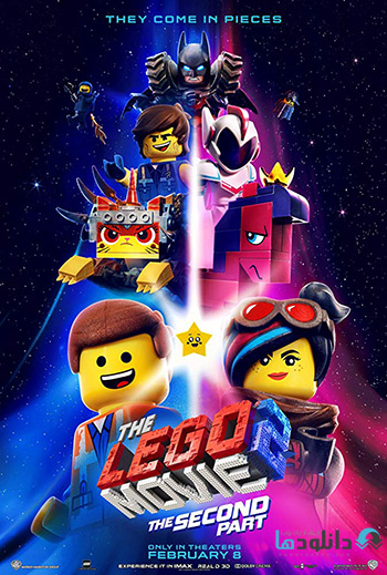 کاور-The-Lego-Movie-2