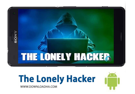 کاور-The-Lonely-Hacker