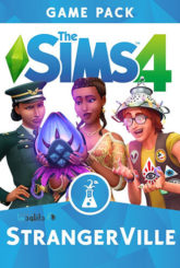 دانلود-بازی-The-Sims-4-Strangerville
