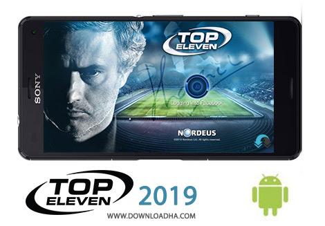 کاور-Top-Eleven-2019