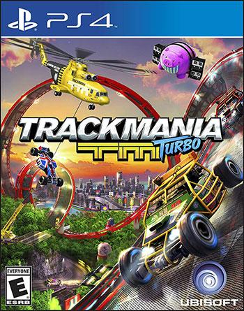 دانلود-بازی-Trackmania-Turbo