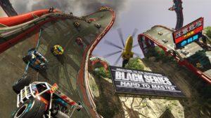 اسکرین-شات-بازی-Trackmania-Turbo-PS4