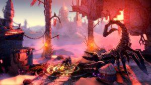 اسکرین-شات-بازی-Trine-2-Complete-Story-PS4