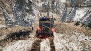 اسکرین-شات-Ultra-Off-Road-Simulator-2019-Alaska