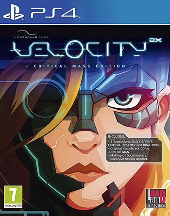 دانلود-بازی-Velocity-2X