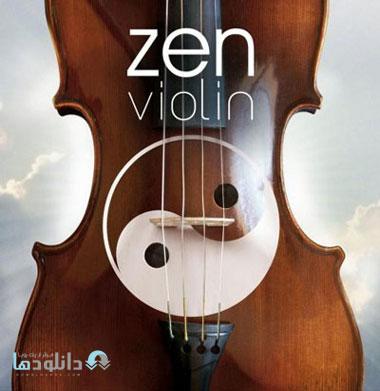 البوم-موسیقی-zen-violin