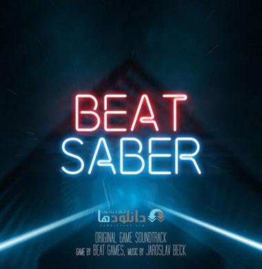 موسیقی-متن-بازی-beat-saber-ost