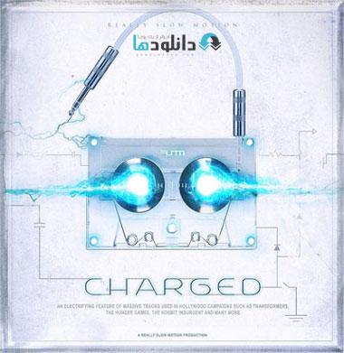 البوم-موسیقی-charged-music-album