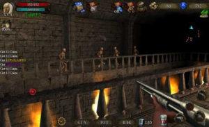 اسکرین-شات-dungeon-shooter