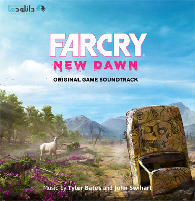 موسیقی-متن-بازی-far-cry-new-dawn-ost