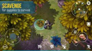 اسکرین-شات-live-or-die-survival