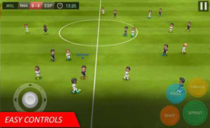 اسکرین-شات-mobile-soccer-league