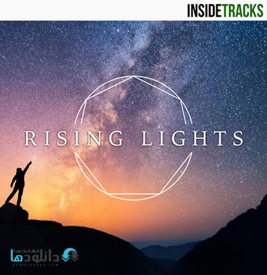 البوم-موسیقی-rising-lights-music-album
