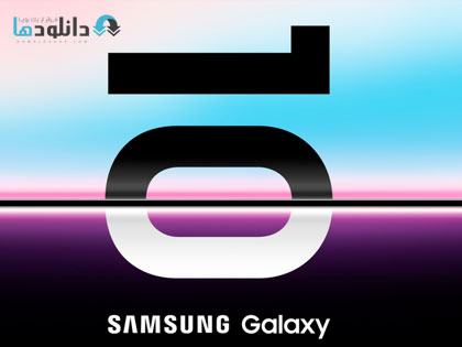 مراسم-samsung-galaxy-unpacked-2019