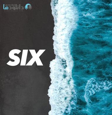 البوم-موسیقی-six-music-album