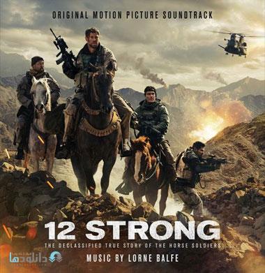 موسیقی-متن-twelve-strong-ost