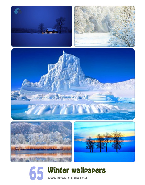 کاور-والپیپر-زمستان