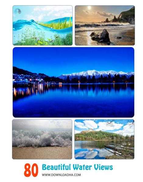 کاور-والپیپر-مناظر-آبی