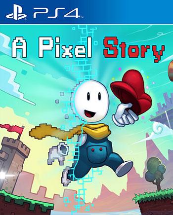 دانلود-بازی-A-Pixel-Story