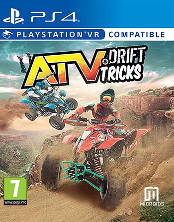 دانلود-بازی-ATV-Drift-and-Tricks
