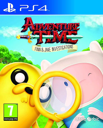 دانلود-بازی-Adventure-Time-Finn-and-Jake-Investigations