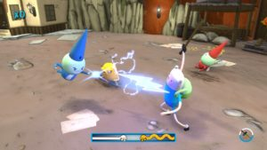 اسکرین-شات-بازی-Adventure-Time-Finn-and-Jake-Investigations-PS4