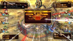اسکرین-شات-بازی-Aegis-of-Earth-Protonovus-Assault-PS4